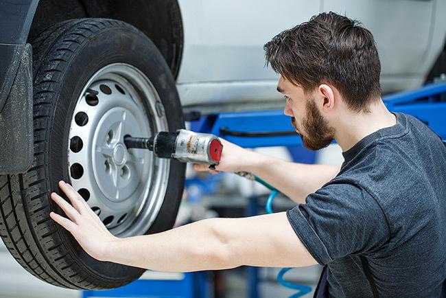 Entretien automobile - Garage indépendant Normandie