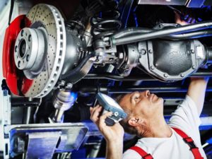 Entretien courant de votre véhicule - Garages Normandie