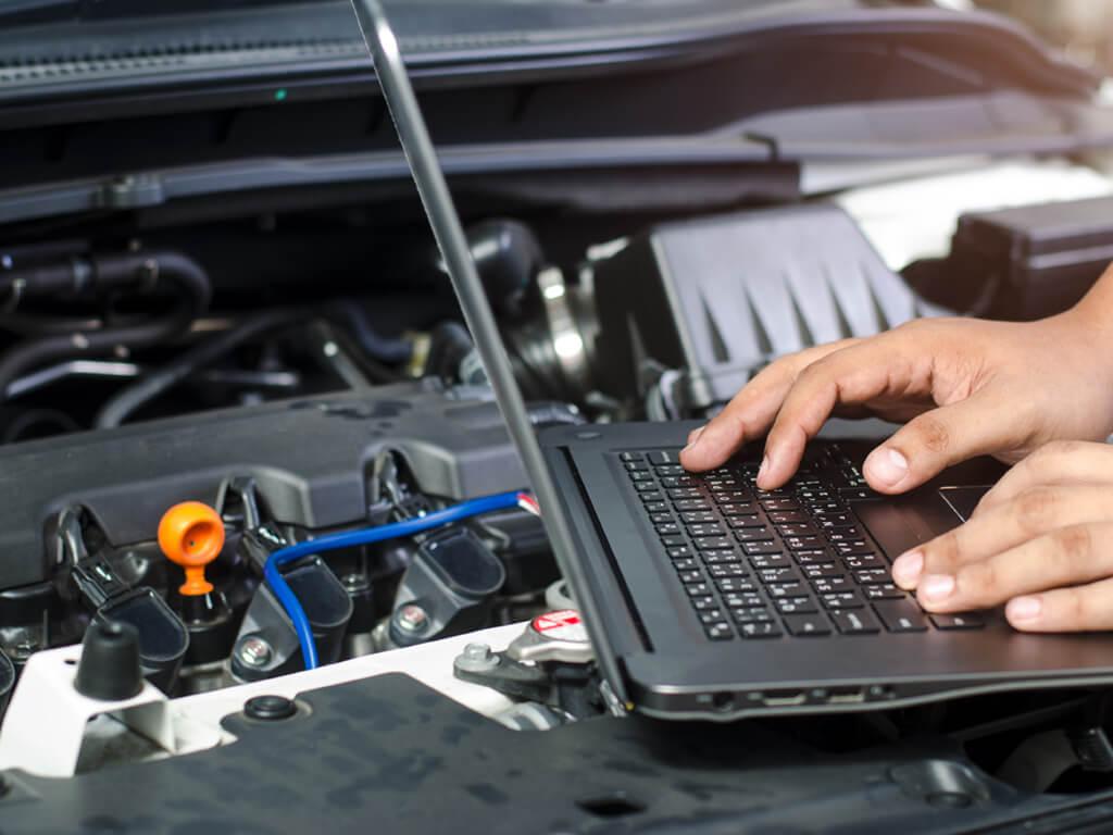 Réparation électrique voiture - Garage Primum Normandie