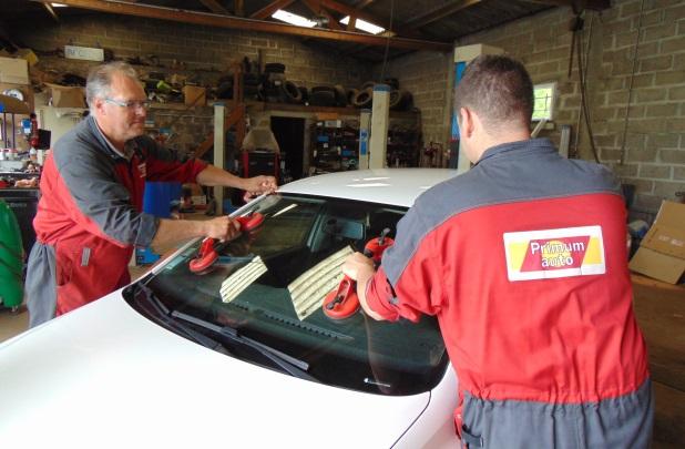 Devis de réparation pour votre carrosserie - Garages Normandie