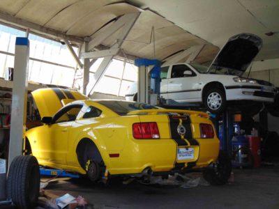 Garage Auto'Nome à Saint André de l'Eure - Réparation