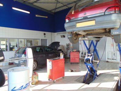 Garage Ducey Auto à Ducey - Réparation