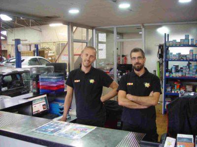 Garage Lex à Lisieux - Mécaniciens en Normandie