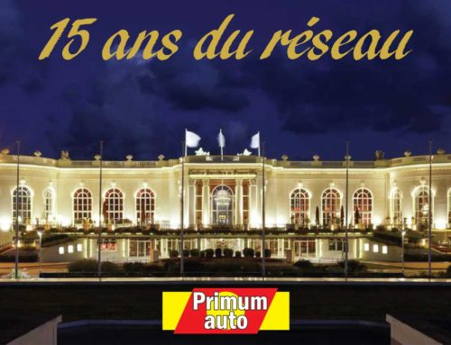 Primum Auto a fêté ses 15 ans à Deauville