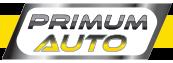 Garage Primum Logo