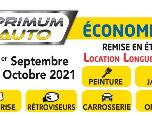 Promotion LLD Primum auto