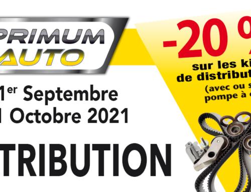 Promotion Distribution Primum Auto